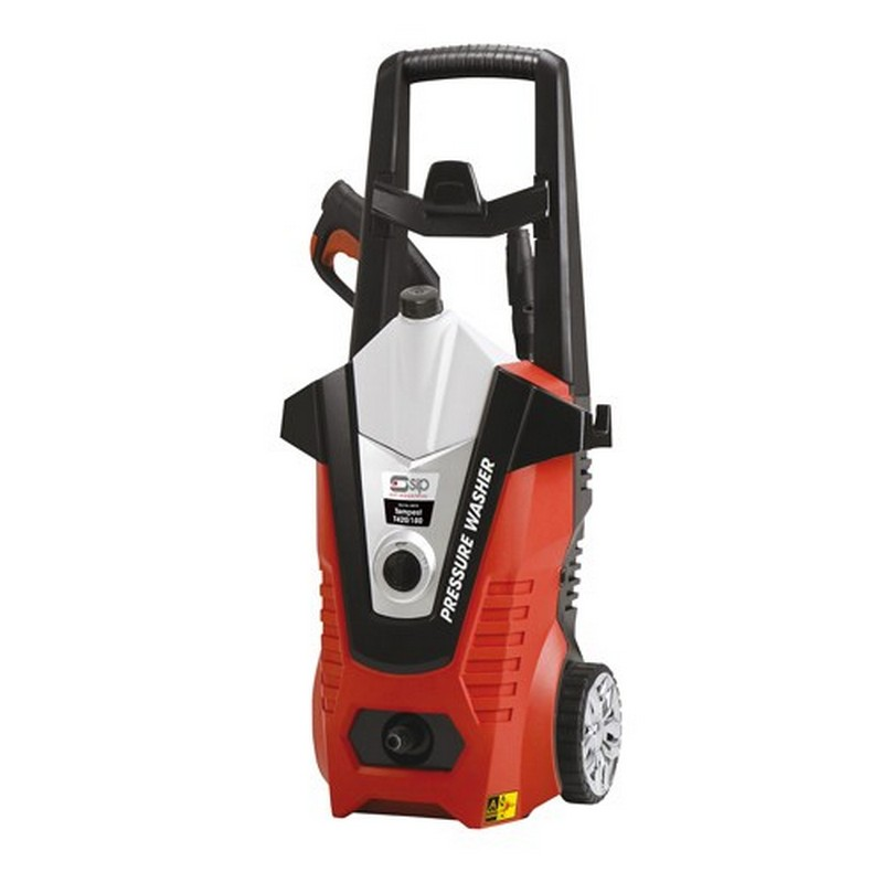 SIP T420/180- Electric Pressure Washer