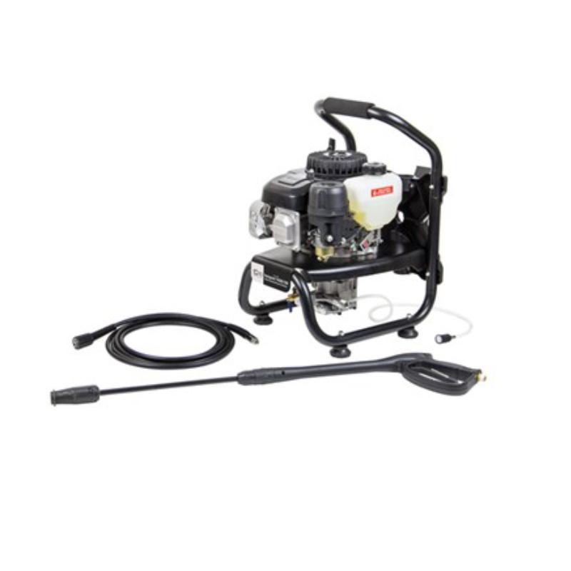 SIP TP420/130 Petrol Pressure Washer