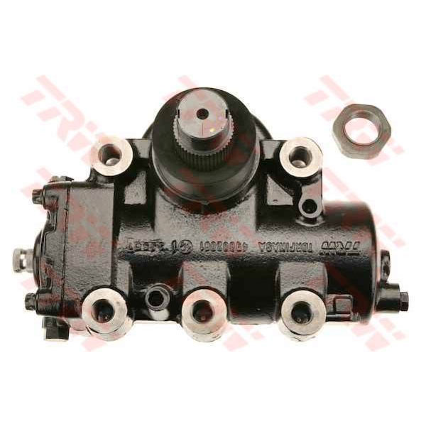 DAF STEERING BOX 1444787