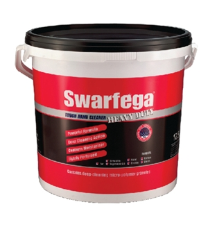 DEB SWARFEGA HEAVY DUTY HAND CLEANER 12.5KG