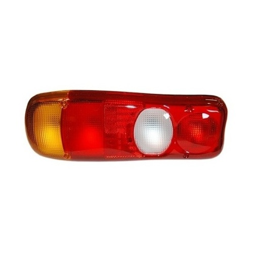 REAR TAIL LAMP VIGNAL TYPE WITH NUMBER PLATE LAMP LH