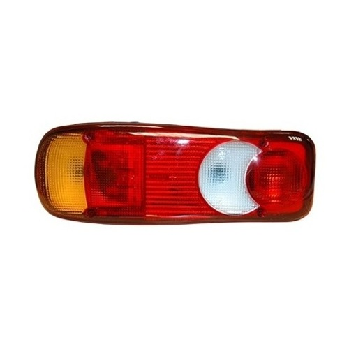 REAR TAIL LAMP VIGNAL TYPE WITHOUT NUMBER PLATE LAMP