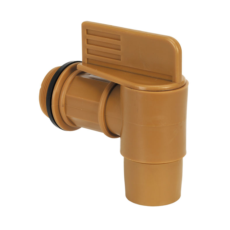 Polyethylene Drum Tap With 2 Inch BSP Thread