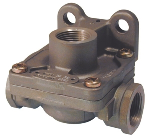 SCANIA 4 SERIES QUICK RELEASE VALVE