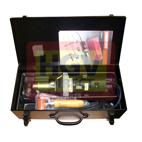 FORSTHOFF TRAILIER CURTAIN SIDE REPAIR TOOL KIT