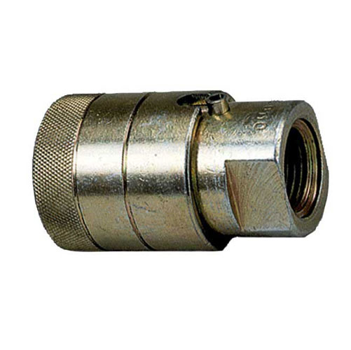 Female C Coupling for Red & Yellow Lines 1/2