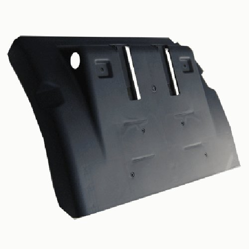VOLVO FH MKII (2002-) MUDGUARD BACK SECTION