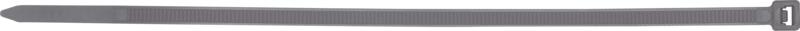 HELLERMANN TYTON Cable Ties- Black (200x4.6)