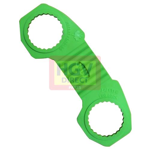 ZAFTEY LUG LOCK 33MM
