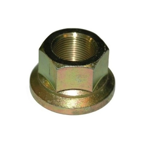 WHEEL NUT M22X1.5 LHT 32MM A/F