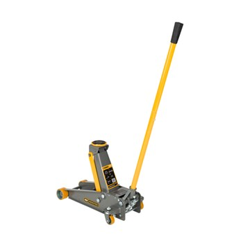 Winntec 3.0 Ton Turbo-Lift Trolley Jack (Y420330)