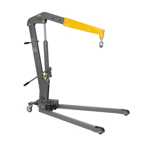 Winntec 1T Engine Crane (Y440102)