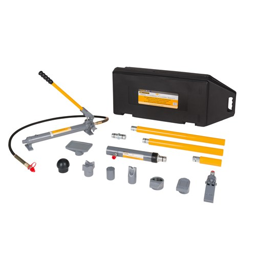 Winntec 10 Ton Body Repair Kit (Y444100)