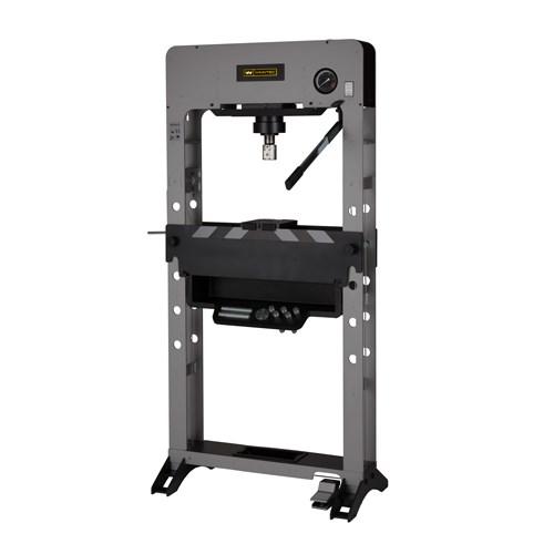 Winntec 50T Shop Press (Y461550)