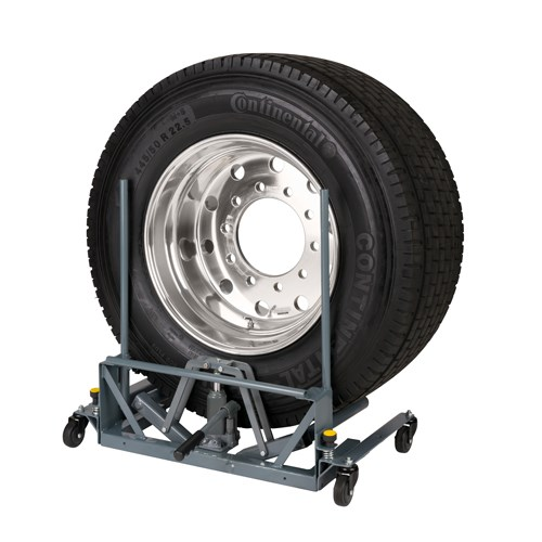 Winntec Hydraulic Truck Wheel Dolly (Y471106)