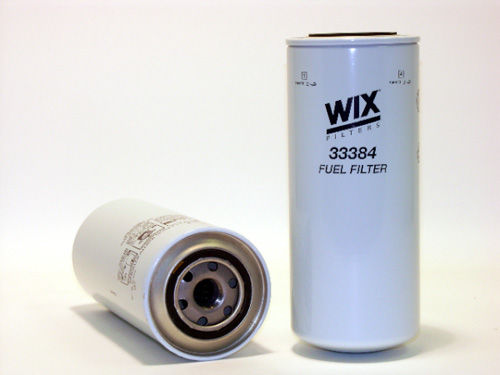 WIX HD FUEL FILTER 33384