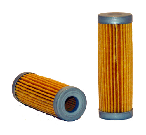 WIX HD FUEL FILTER CARTRIDGE METAL CANISTER 33389