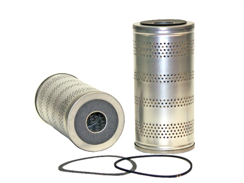 WIX HD OIL FILTER CARTRIDGE METAL CANISTER 51133