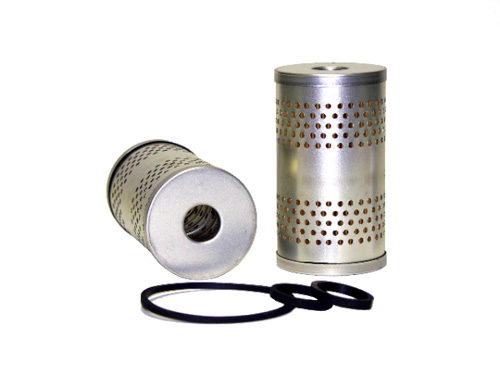 WIX HD OIL FILTER CARTRIDGE METAL CANISTER 51188