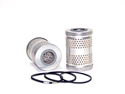 WIX HD OIL FILTER CARTRIDGE METAL CANISTER 51300