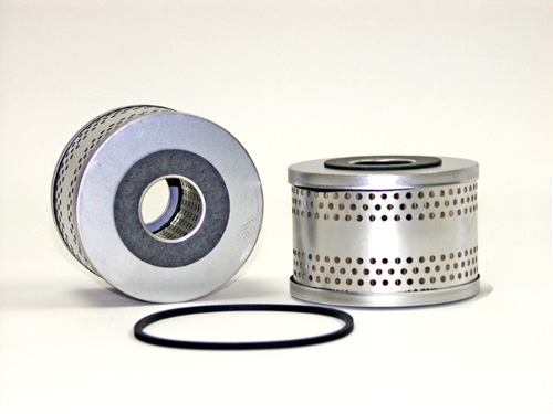 WIX HD OIL FILTER CARTRIDGE METAL CANISTER 51313