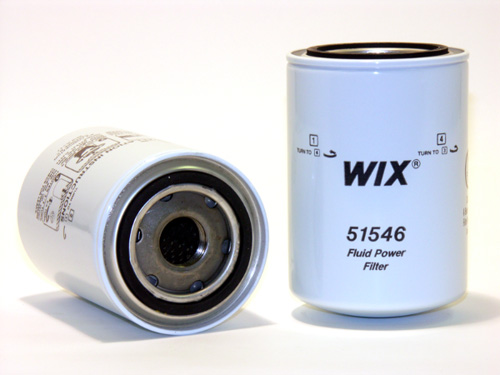WIX HD HYDRAULIC FILTER SPIN-ON 51546