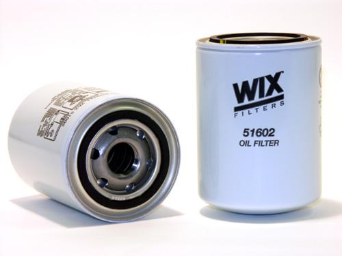 WIX HD OIL FILTER 51602