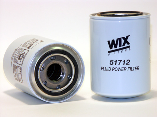 WIX HD HYDRAULIC FILTER SPIN-ON 51712
