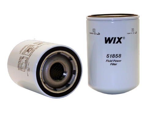 WIX HD HYDRAULIC FILTER SPIN-ON 51858