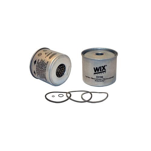 WIX HD FUEL FILTER 33166E